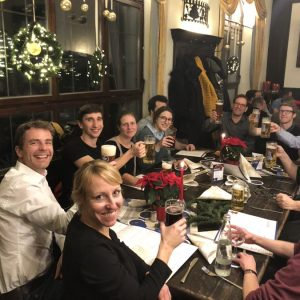 20 December 2019: INNODERM Third Consortium Meeting in Munich