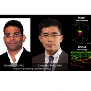 25 June 2020: INNODERM Webinar by members of the Singapore Bioimaging Consortium (SBIC)